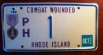 Rhode Island Purple Heart