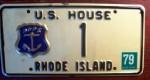 Rhose Island U.S. House