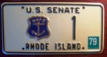 Rhode Island U.S. Senate