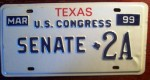 Texas U.S. Senate