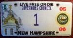 New Hampshire Governor's Council