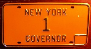 New York Governor