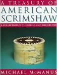 "A Treasury of American Scrimshaw"" (1997), by Michael McManus"