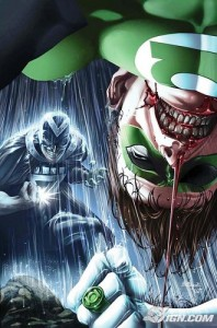 Green Lantern #43 Variant