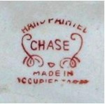A MIOJ stamp for the Chase company.
