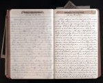 July 24, 1943 Diary Page