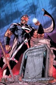 Blackest Night: Superman #1 of 3