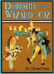 "1908's ""Dorothy and the Wizard in Oz,"" illustrated by John R. Neill"