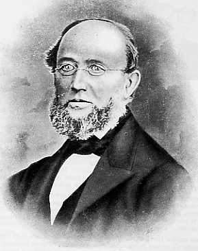 Georges Fredric Roskopf