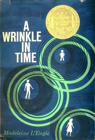 "1962's ""A Wrinkle in Time"""