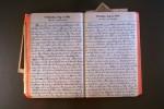 Aug. 5, 1943 Diary Page