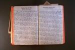 Aug. 11, 1943 Diary Page