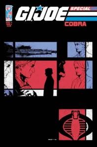 G.I. Joe: Cobra Special