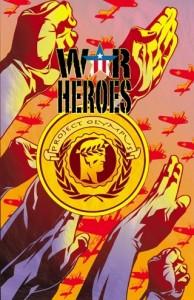 War Heroes #3 of 6