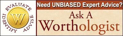 Ask A Worthologist