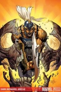 Dark Avengers: Ares #2 of 3