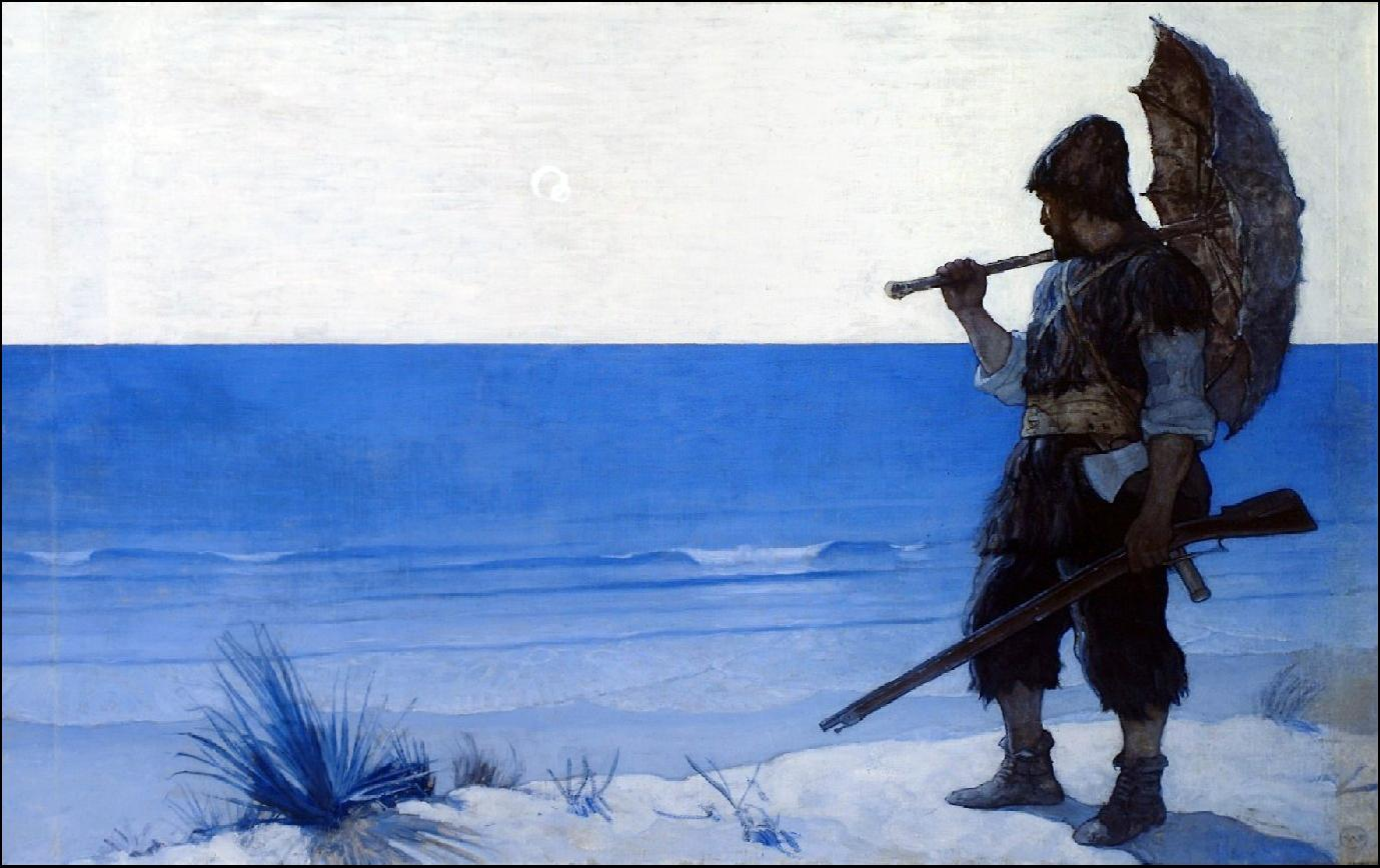 NC Wyeth - Artist, Fine Art, Auction Records, Prices, Biography
