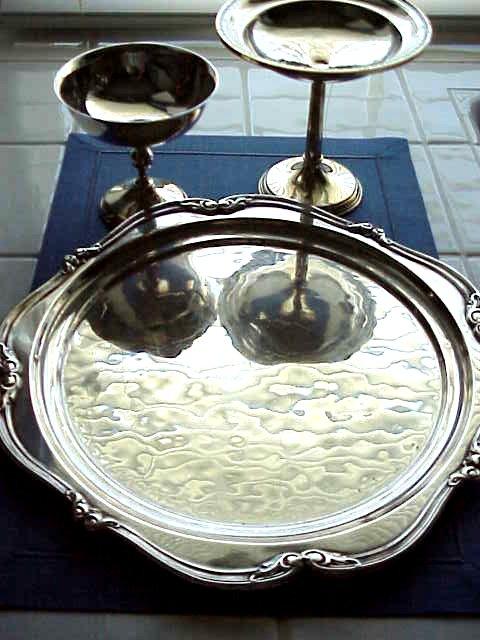 silver polishing 2