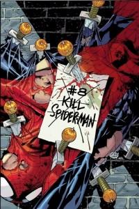 Dark Reign: The List: Spiderman