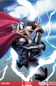 Thor #604