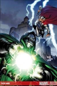"Thor"" #605"