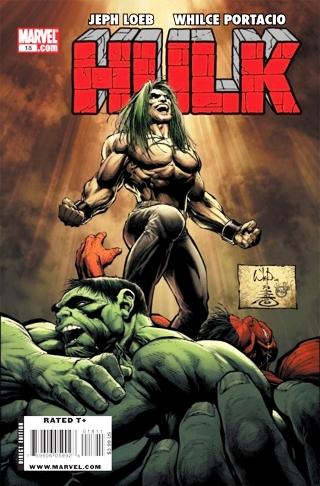 Hulk #18