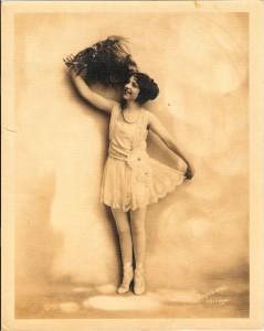 A Charlotte Shive publicity photo.