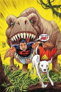 Adventure Comics #6