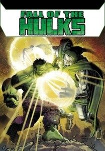 Incredible Hulk #606