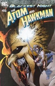 The Atom & Hawkman: #46