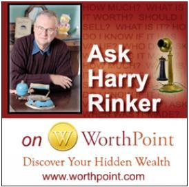 Harry Rinker