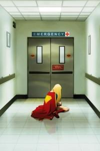 Supergirl #49