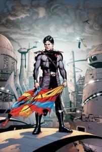 Superman: World of New Krypton #12 of 12