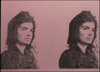 "Two Jackies,"" done by Andy Warhol in 1964, was an emotional barometer of the Kennedy assassination."
