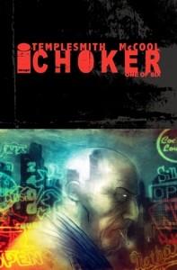 Choker #1 of 6