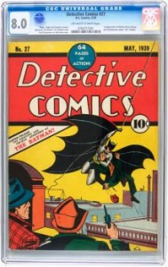 """""""Detective"""" #27"""
