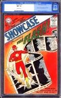 "Showcase"" #4"