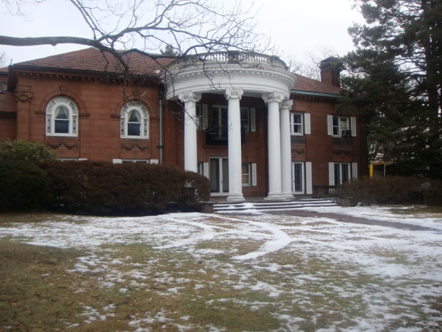 Headlining the March 27, 2010 Cabin Fever Auction will be property from the historic Beleden Mansion in Litchfield, Conn.