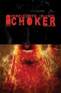 Choker #2 of 6