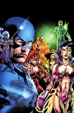 Blackest Night #7 of 8
