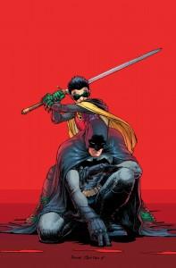 Batman and Robin #10