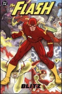 The Flash Vol. 4: Blitz