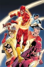 Flash: Rebirth #6 of 6
