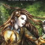 Twilight Manga Graphic Novel
