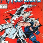 Wolverine Vol.1  No. 2