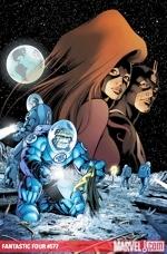 Fantastic Four #577