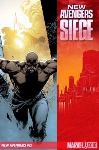 New Avengers #63: