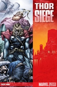 Thor #608