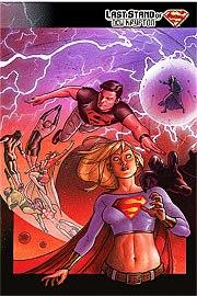 Adventure Comics #9