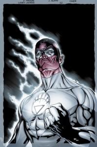 Green Lantern #52